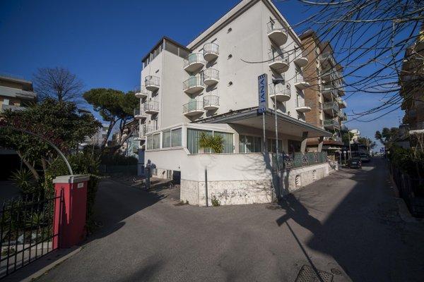 Hotel Jana - фото 23