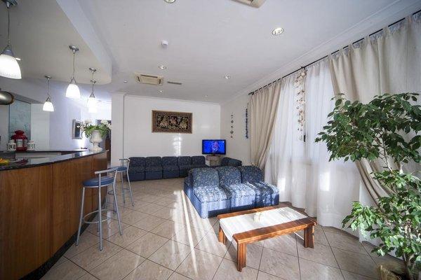 Hotel Jana - фото 6