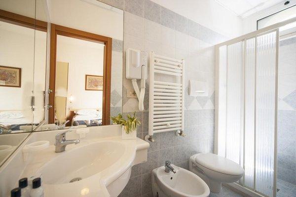 Hotel Jana - фото 8