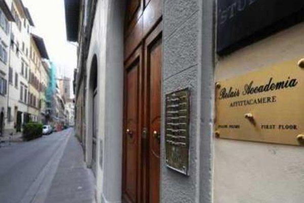 Relais Accademia - фото 21