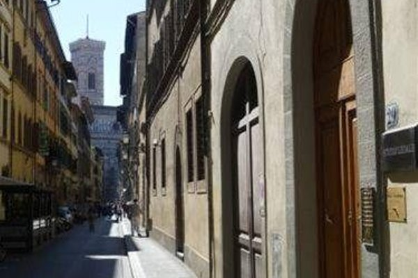 Relais Accademia - фото 23