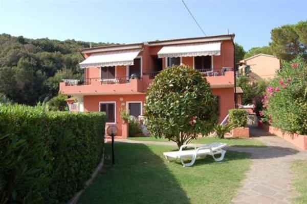 Residence Villa Franca - фото 50