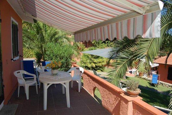 Residence Villa Franca - 10