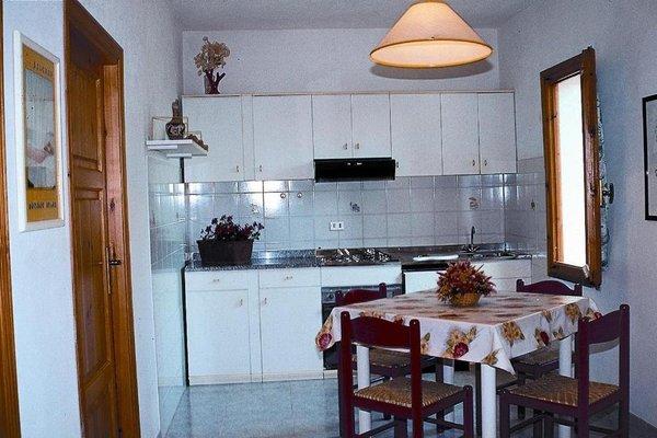 Residence Villa Franca - фото 11