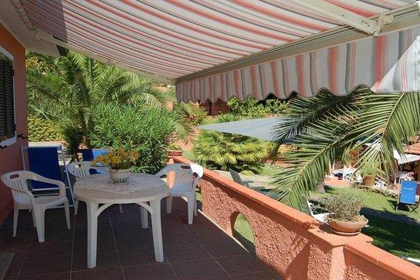 Residence Villa Franca - фото 12