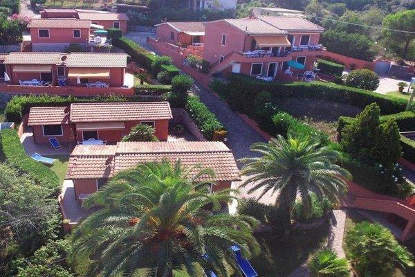 Residence Villa Franca - фото 15