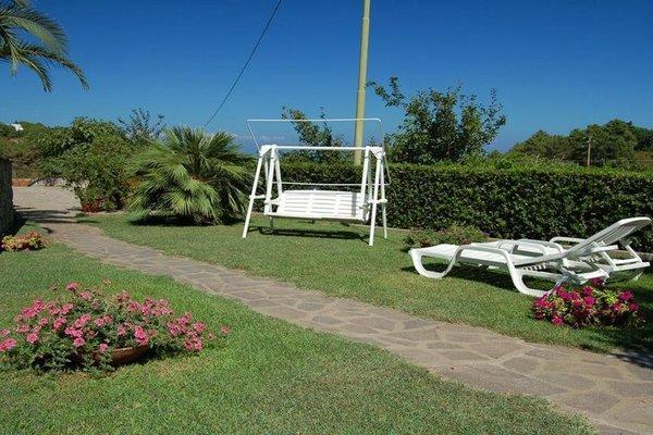 Residence Villa Franca - фото 16