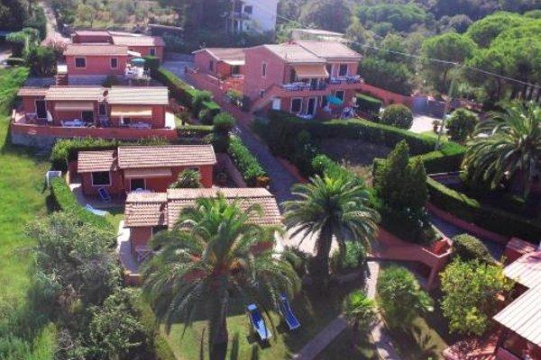 Residence Villa Franca - 18