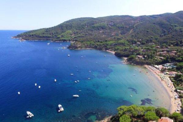Residence Villa Franca - фото 20