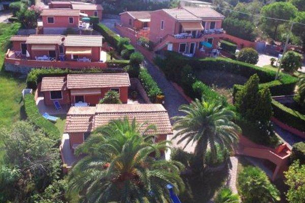 Residence Villa Franca - 21
