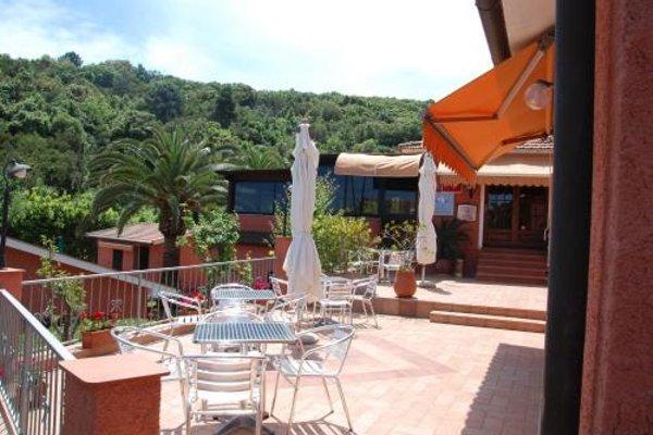 Residence Villa Franca - 22