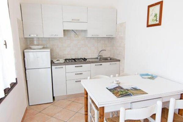 Residence Villa Franca - фото 23