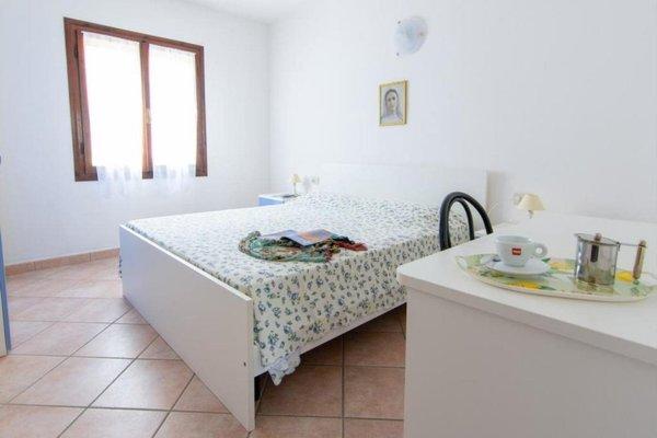 Residence Villa Franca - фото 4
