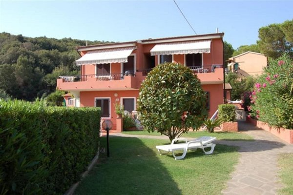 Residence Villa Franca - 5