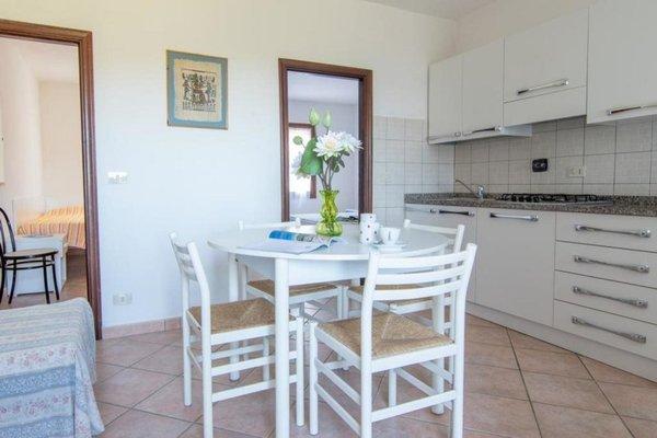 Residence Villa Franca - фото 6