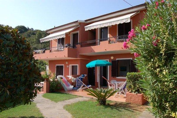 Residence Villa Franca - фото 7