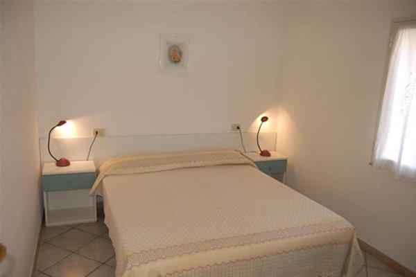 Residence Villa Franca - 8