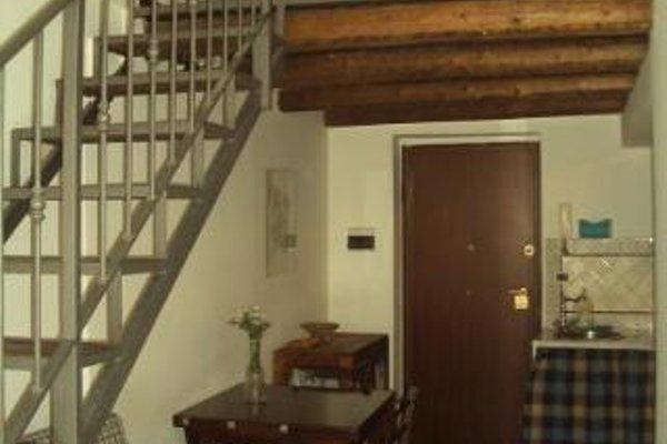 Casa Cagliostro - фото 19