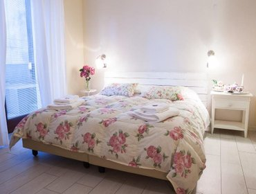Guesthouse B&B Botton d'Oro Pelabrocco