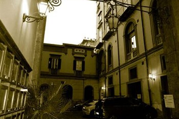 Отель Maison Degas - фото 23