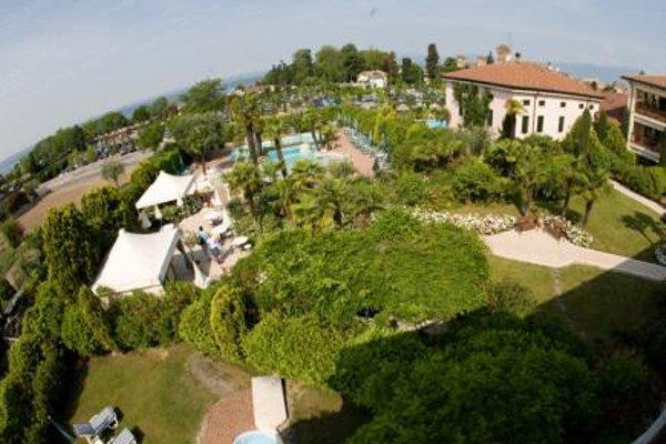 Residence Hotel Palazzo Della Scala - фото 18