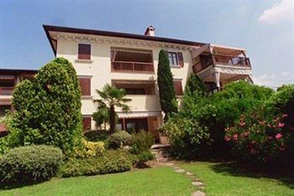 Residence Hotel Palazzo Della Scala - фото 23