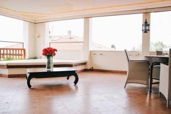 Residence Hotel Palazzo Della Scala - фото 6