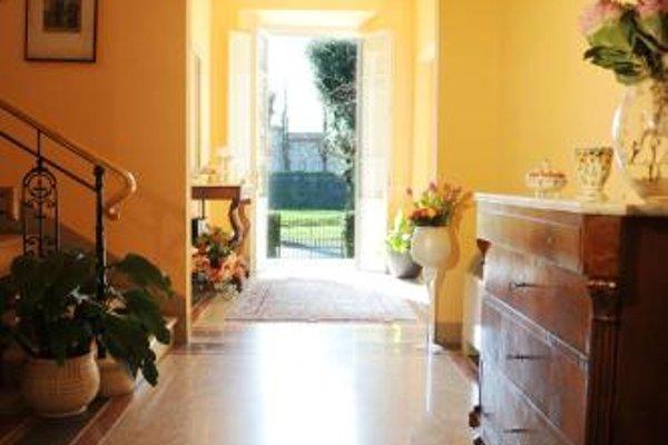 Villa Agnese B&B - 16