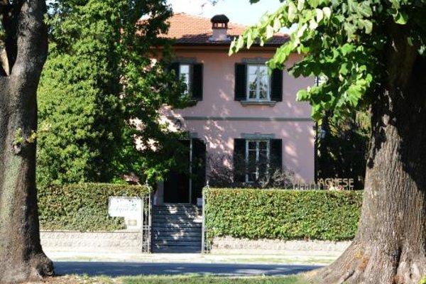 Villa Agnese B&B - 23