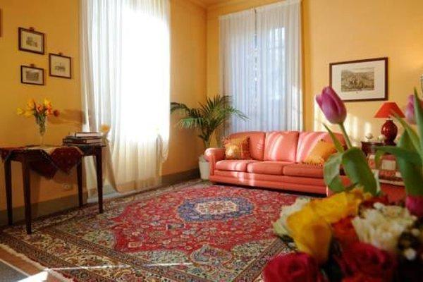 Villa Agnese B&B - 5