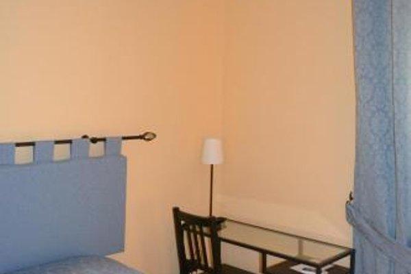 Monteoliveto Bed & Breakfast - фото 4