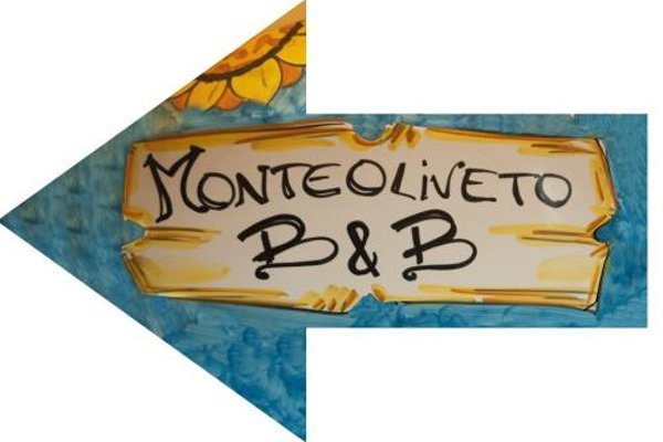 Monteoliveto Bed & Breakfast - фото 7