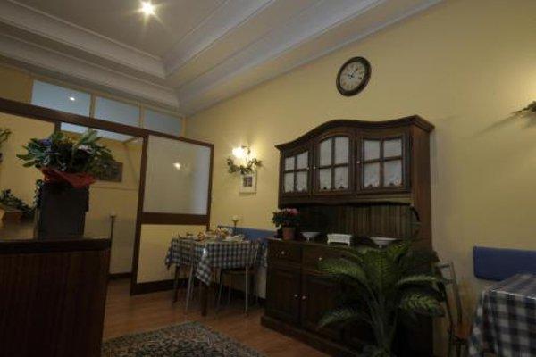 Monteoliveto Bed & Breakfast - фото 8