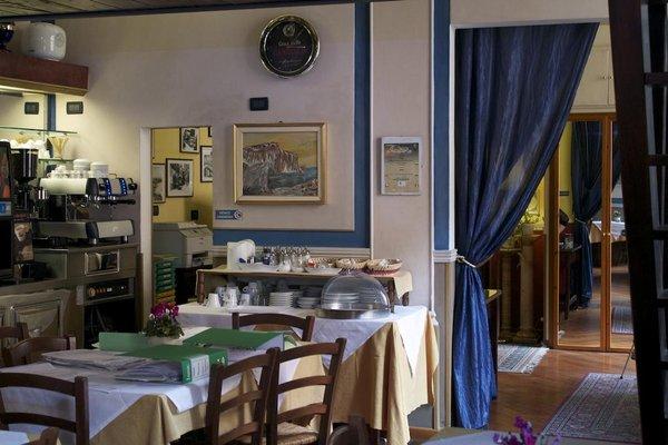Hotel Acquaverde - фото 13