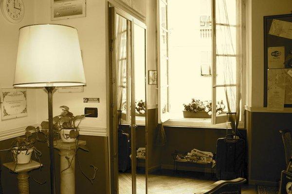 Hotel Acquaverde - фото 14