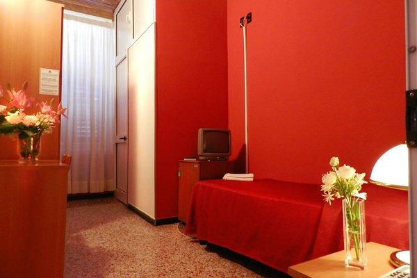 Hotel Acquaverde - фото 15
