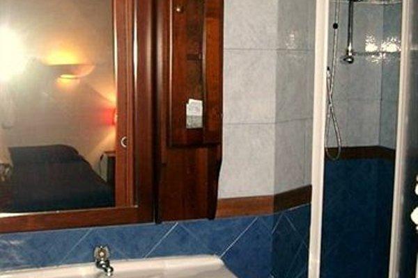 Hotel Acquaverde - фото 16