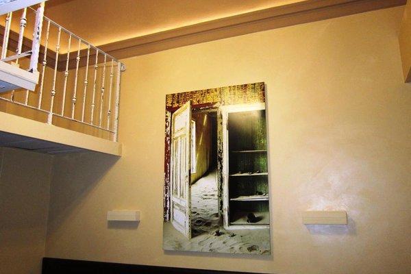 Hotel Acquaverde - фото 17