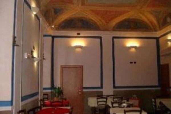 Hotel Acquaverde - фото 18