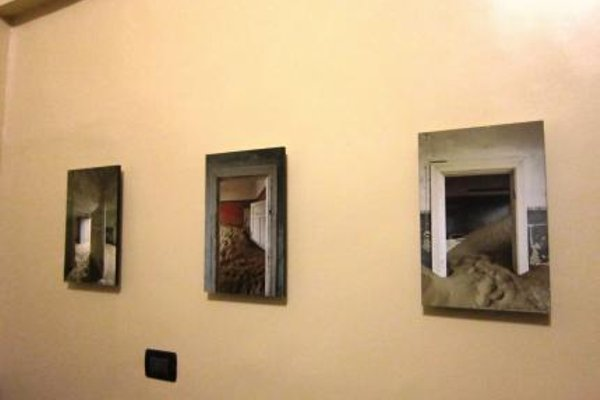 Hotel Acquaverde - фото 19