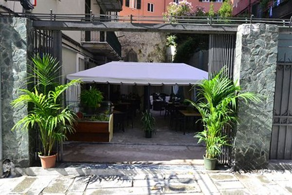 Hotel Acquaverde - фото 22