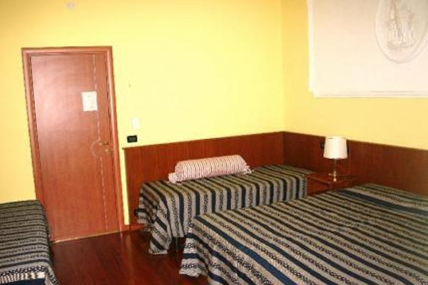 Hotel Acquaverde - фото 3