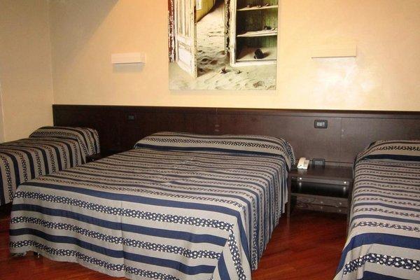 Hotel Acquaverde - фото 4