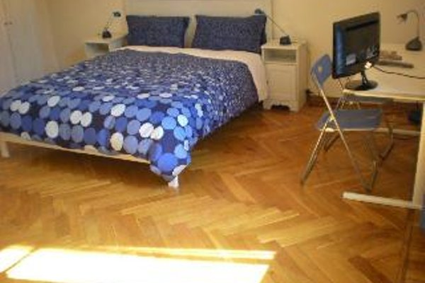 B&B Bologna Old Town and Guest House - фото 16