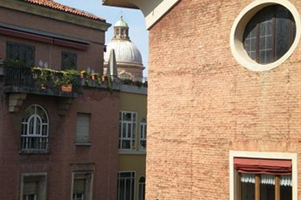 B&B Bologna Old Town and Guest House - фото 8
