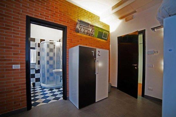 New Generation Hostel Urban Brera - 15