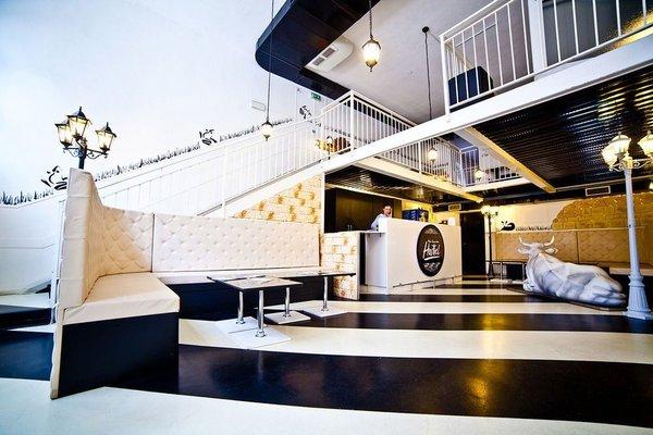 New Generation Hostel Urban Brera - 17
