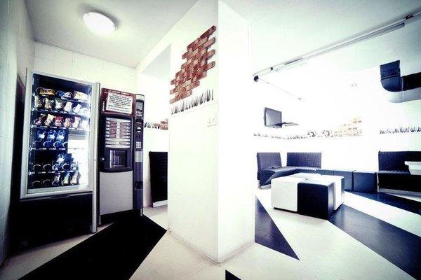 New Generation Hostel Urban Brera - 18