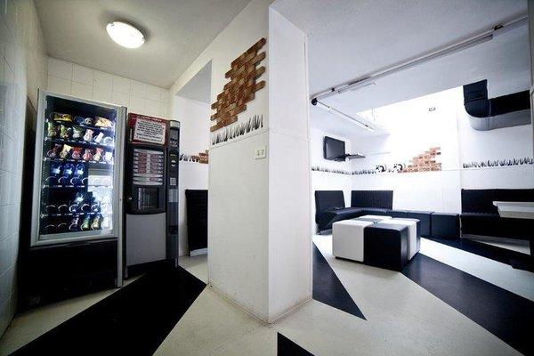 New Generation Hostel Urban Brera - 19