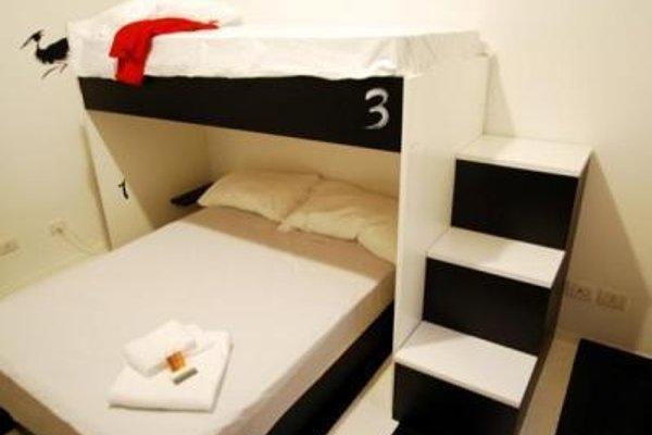 New Generation Hostel Urban Brera - 3